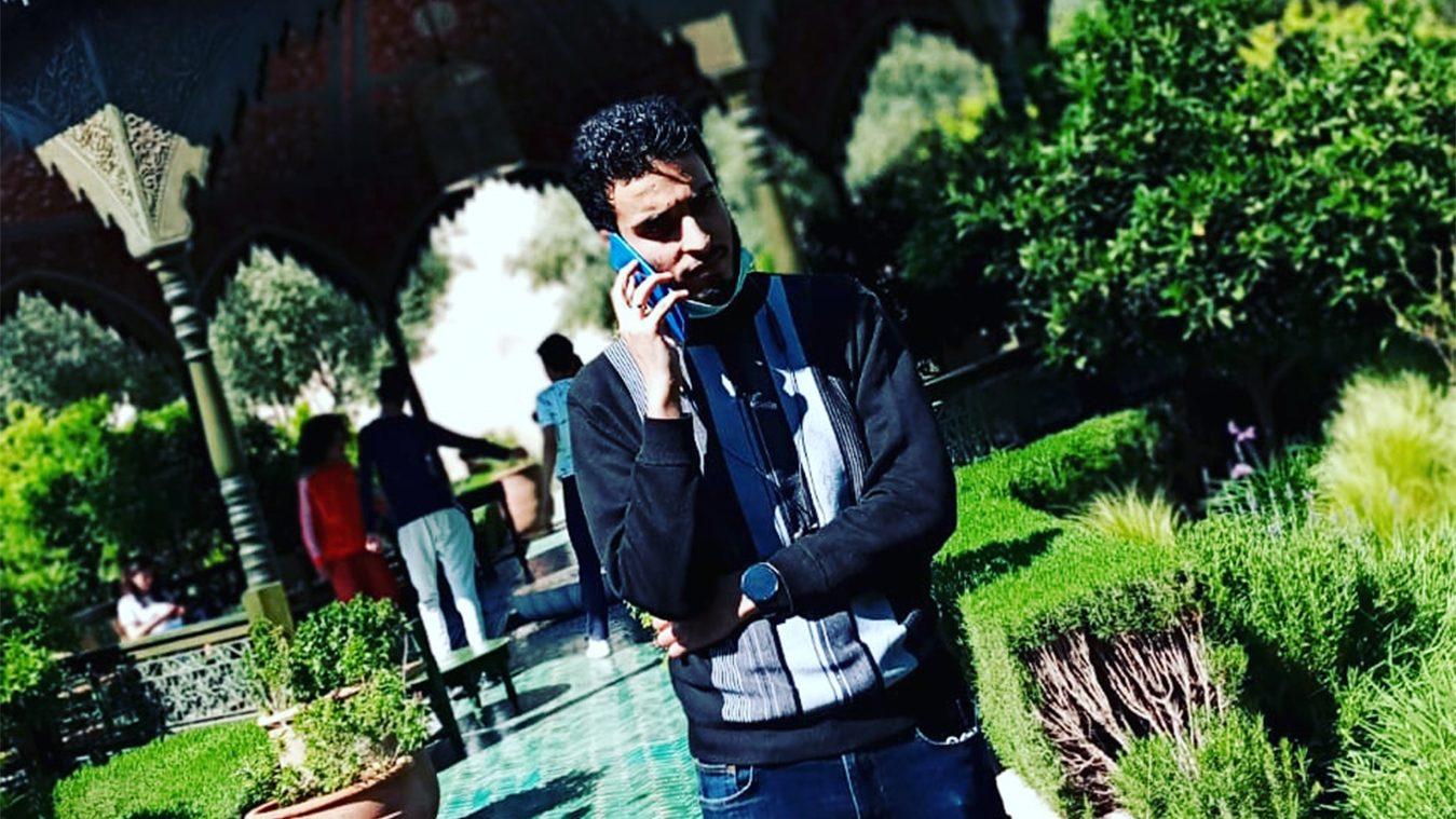 Mohamed Hallal